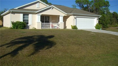 3811 45TH Lane, Cape Coral, FL 33993 - MLS#: C7247711
