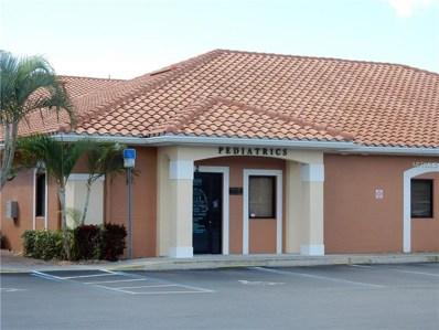 3406 Tamiami Trail UNIT 2B, Port Charlotte, FL 33952 - MLS#: C7247724