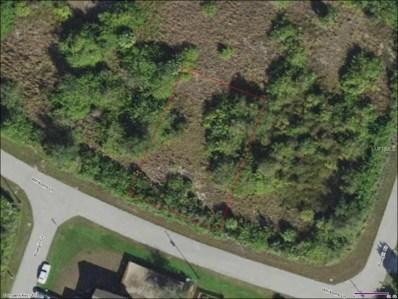14282 Whitcomb Lane, Port Charlotte, FL 33981 - MLS#: C7247746