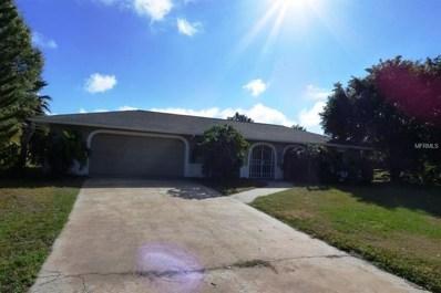 1835 W Leewynn Drive, Sarasota, FL 34240 - MLS#: C7247775
