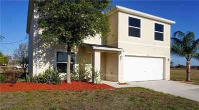 2819 Santa Barbara Boulevard N, Cape Coral, FL 33993 - MLS#: C7247785
