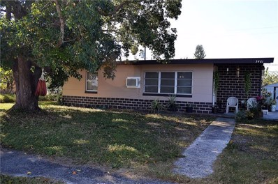 3461 Westlund Terrace, Port Charlotte, FL 33952 - MLS#: C7247813