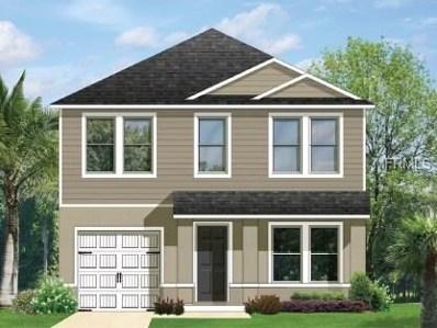 4258 Garbett Terrace, North Port, FL 34288 - MLS#: C7247835