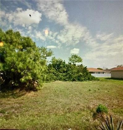 2055 Ne 20TH St, Cape Coral, FL 33909 - MLS#: C7247839