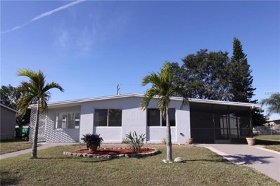 210 Duxbury Avenue, Port Charlotte, FL 33952 - MLS#: C7247842