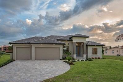 25534 Doredo Drive, Punta Gorda, FL 33955 - MLS#: C7247947