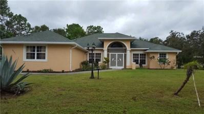 18391 W Oxford Avenue W, Port Charlotte, FL 33948 - MLS#: C7247949