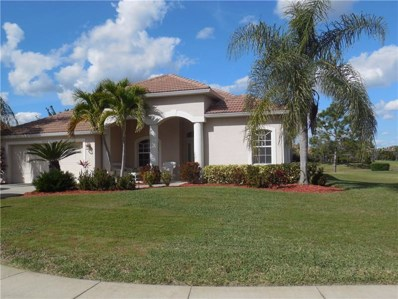 1890 Silver Palm Road, North Port, FL 34288 - MLS#: C7248016