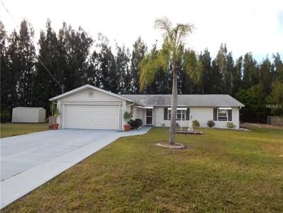 4200 Pinecrest Drive, Punta Gorda, FL 33982 - MLS#: C7248043