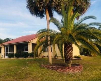 23491 Marisol Avenue, Port Charlotte, FL 33954 - MLS#: C7248064