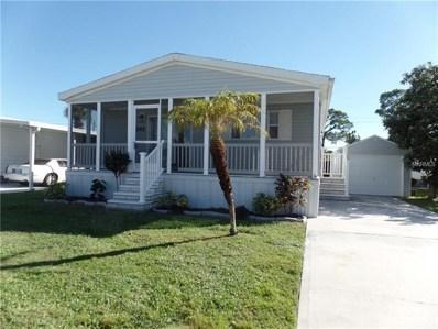 2100 Kings Highway UNIT 595, Port Charlotte, FL 33980 - MLS#: C7248129