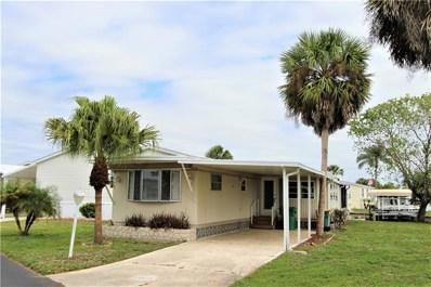 3216 Sunny Harbor Drive, Punta Gorda, FL 33982 - MLS#: C7248131