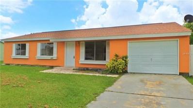 6837 Carovel Avenue, North Port, FL 34287 - MLS#: C7248150
