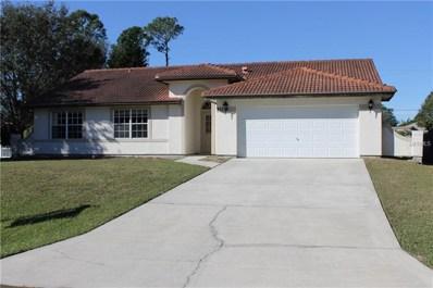 411 Ryals Street, Port Charlotte, FL 33954 - MLS#: C7248192