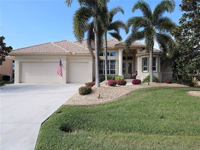 3621 Licata Court, Punta Gorda, FL 33950 - MLS#: C7248275