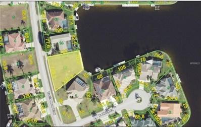 3828 Turtle Dove Boulevard, Punta Gorda, FL 33950 - MLS#: C7248333