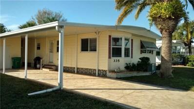 2100 Kings Highway UNIT 335, Port Charlotte, FL 33980 - MLS#: C7248340