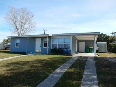3124 Crestwood Drive, Port Charlotte, FL 33952 - MLS#: C7248360
