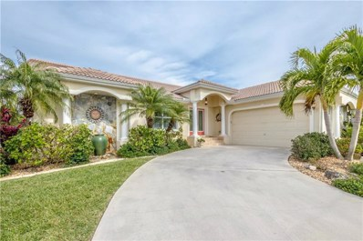 2336 Via Veneto Drive, Punta Gorda, FL 33950 - MLS#: C7248363