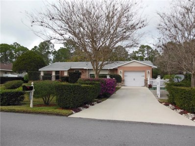 5350 Sylvania Avenue, North Port, FL 34291 - MLS#: C7248381