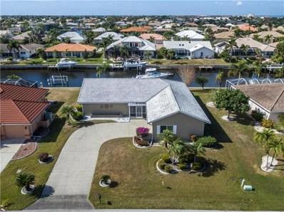 631 Andros Court, Punta Gorda, FL 33950 - MLS#: C7248390