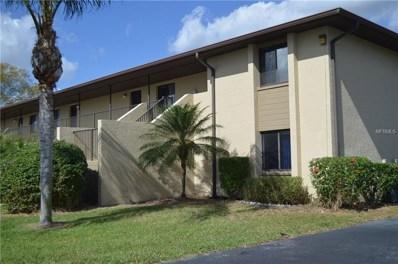 4040 Oakview Drive UNIT G8, Port Charlotte, FL 33980 - MLS#: C7248397