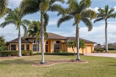 550 Royal Poinciana, Punta Gorda, FL 33955 - MLS#: C7248438