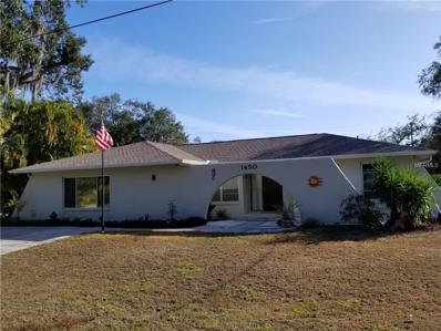 1450 Fireside Street, Port Charlotte, FL 33952 - MLS#: C7248474