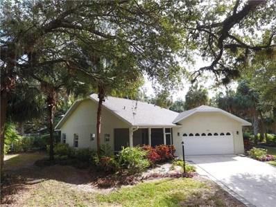 1134 Live Oak Circle, Port Charlotte, FL 33948 - MLS#: C7248496