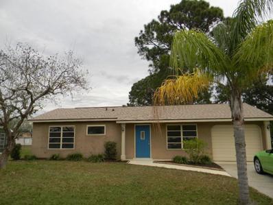 6744 Electra Avenue, North Port, FL 34287 - MLS#: C7248543