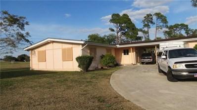 22350 Gleneagles Terrace, Port Charlotte, FL 33952 - MLS#: C7248574