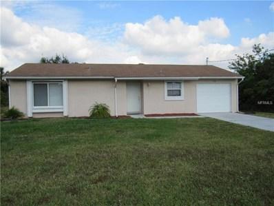 1170 Seacrest Drive NW, Port Charlotte, FL 33948 - MLS#: C7248612