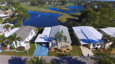 2100 Kings 887 Queensway Rd S Highway, Port Charlotte, FL 33980 - MLS#: C7248643