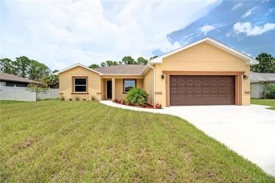 3358 Senlac Lane, North Port, FL 34286 - MLS#: C7248661