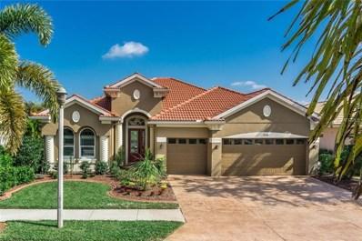 1330 Creek Nine Drive, North Port, FL 34291 - MLS#: C7248665