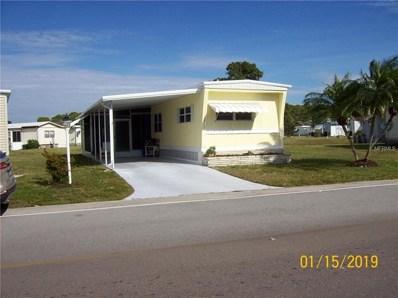 5711 Holiday Park Boulevard, North Port, FL 34287 - MLS#: C7248680