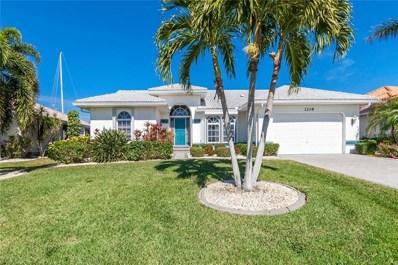 2208 Deborah Drive, Punta Gorda, FL 33950 - MLS#: C7248725