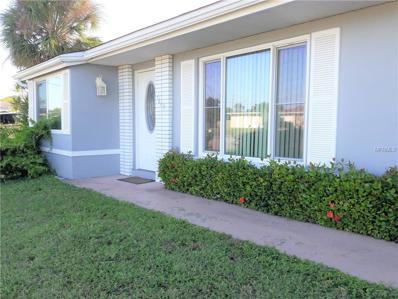 1649 Harmony Drive, Port Charlotte, FL 33952 - MLS#: C7248731