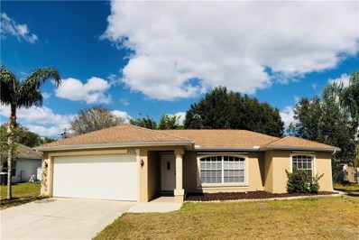 2030 Alliance Avenue, North Port, FL 34286 - MLS#: C7248736