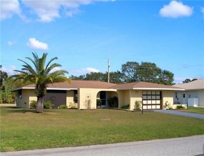 159 Annapolis Lane, Rotonda West, FL 33947 - MLS#: C7248746