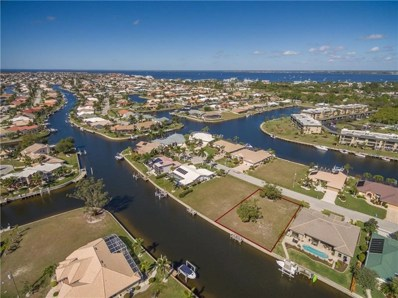 121 Great Isaac Court, Punta Gorda, FL 33950 - MLS#: C7248774