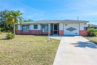 3244 Pinetree Street, Port Charlotte, FL 33952 - MLS#: C7248803