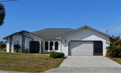 3281 Beacon Drive, Port Charlotte, FL 33980 - MLS#: C7248818