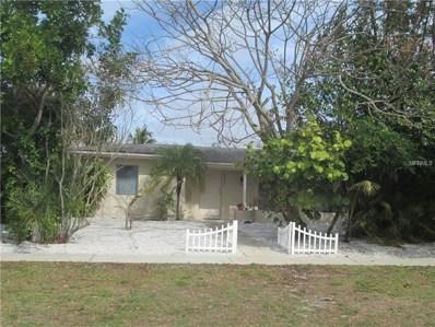 4475 Conway Boulevard, Port Charlotte, FL 33952 - MLS#: C7248828