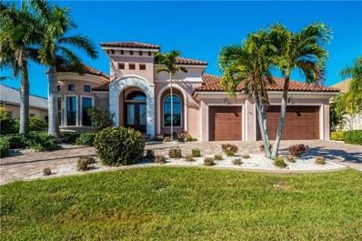 3671 Turtle Dove Boulevard, Punta Gorda, FL 33950 - MLS#: C7248844
