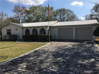 1809 SE Peach Drive, Arcadia, FL 34266 - MLS#: C7248852
