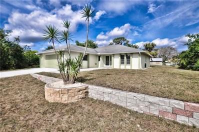 23316 Rountree Avenue, Port Charlotte, FL 33980 - MLS#: C7248866