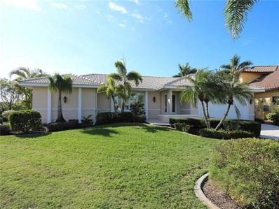 3840 Saint Kitts Court, Punta Gorda, FL 33950 - MLS#: C7248893