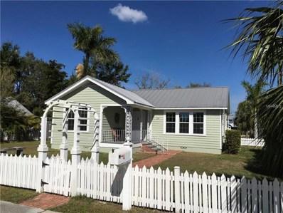 328 Goldstein Street, Punta Gorda, FL 33950 - MLS#: C7248897