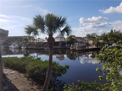 25188 Marion Avenue UNIT 1024, Punta Gorda, FL 33950 - MLS#: C7248904